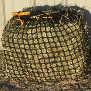 Single Serve Hay Bags